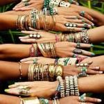 New Fashion trend – χειροποίητα κοσμήματα και μάλιστα παντού!