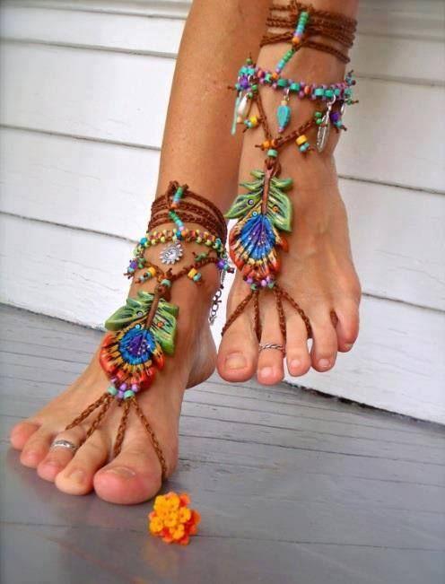 feetjewellery