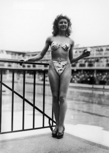 FIRST BIKINI michele-bernardini-1946