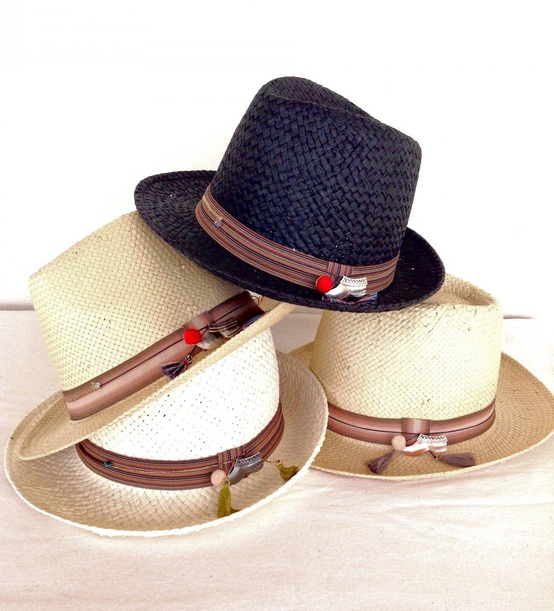 καπέλο_Panama