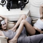 Σκοπεύεις να περάσεις τη μέρα στο σπίτι; 7 ιδέες για να παραμείνεις όμορφη και στιλάτη τις μέρες που δεν αποχωρίζεσαι τον καναπέ σου!