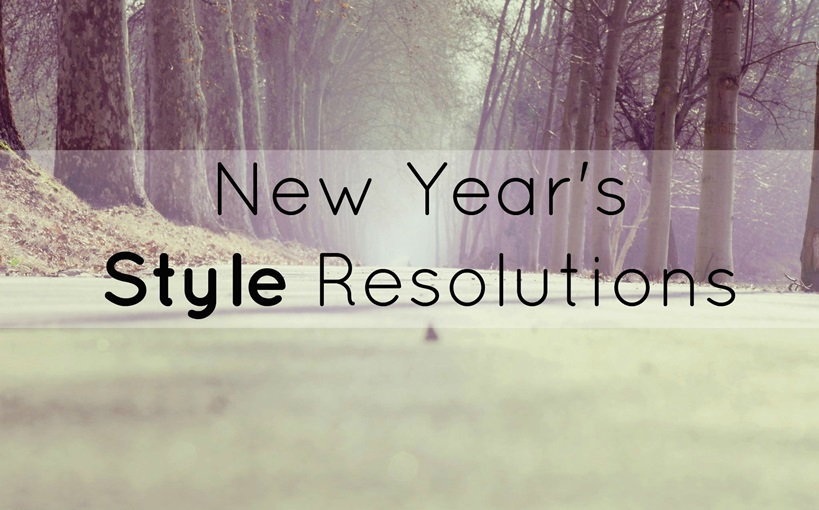 new-years-style-resolutions