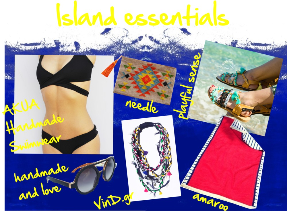 island essentials